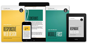 Responsive Web Design and Mobile First Bundle