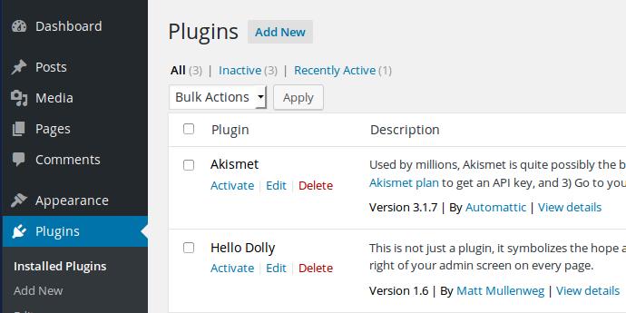 plugins-admin